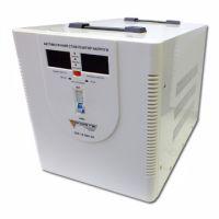 Стабилизатор напряжения однофазный FORTE IDR-10kVA